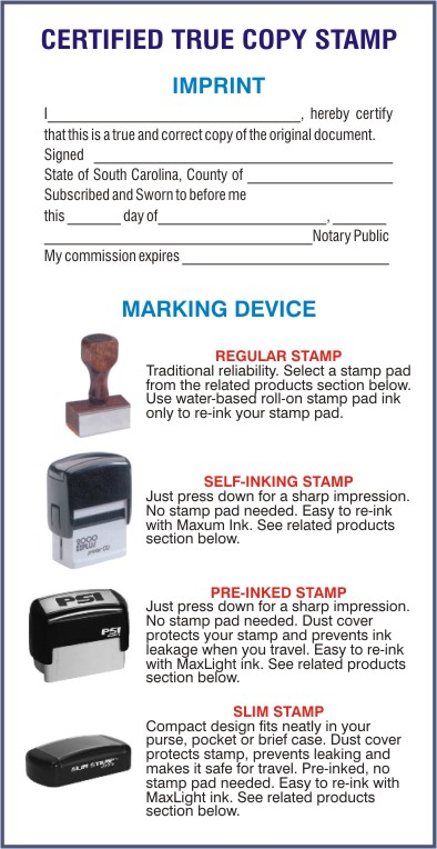 ideal 50 stamp ink refill instructions