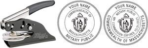 Notary Embossing Seal (S)