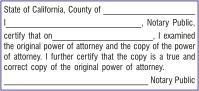 how to get certified true copy