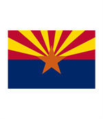 arizona notary stamp