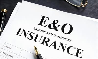 notary errors and omissions insurance