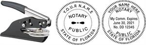 Notary Embossing Seal (VA)