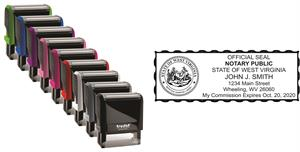 Notary Combination Stamp